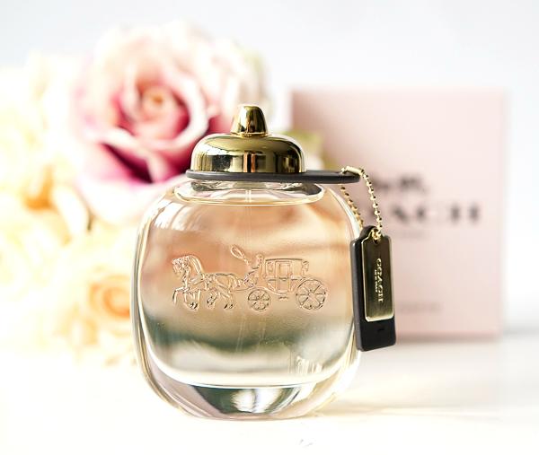 coach new york eau de parfum lifestyle blog kosmetik diy deko rezepte testbar. Black Bedroom Furniture Sets. Home Design Ideas