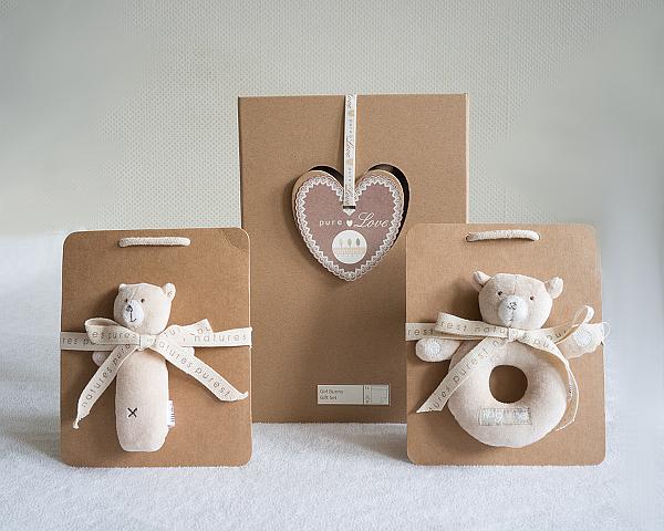 Zauberhafte Geschenkideen für Babys