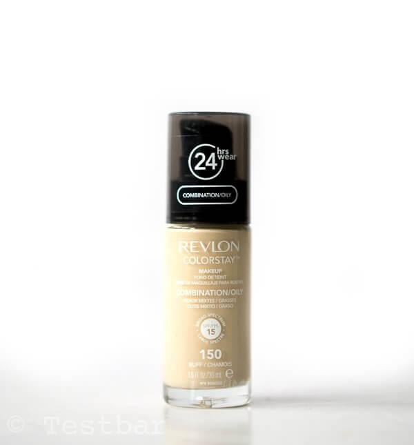 Revlon Colorstay Foundation für Misch- oder ölige Haut