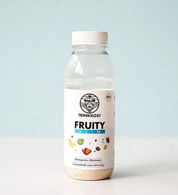 Trinkkost Fruity Slim Pulver²