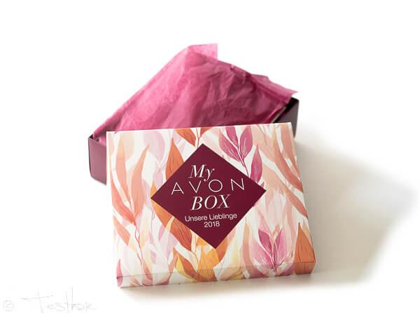 AVON - My AVON Box - Unsere Lieblinge