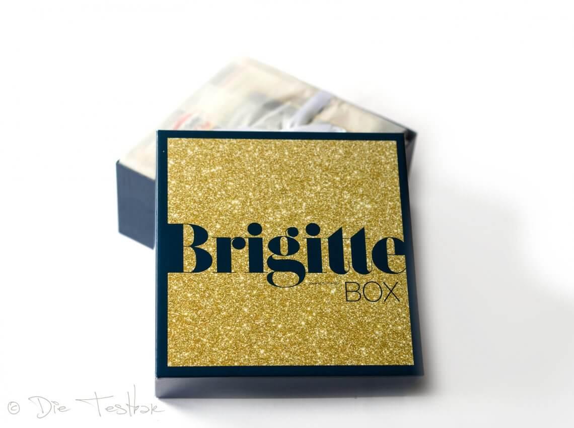 BRIGITTE Box Nr. 5/2020 im Oktober 2020 - Glanzvoller Auftritt