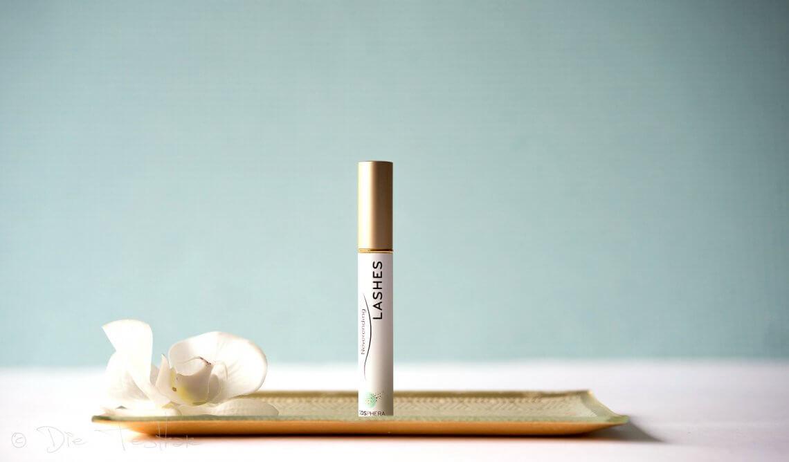 Neverending Lashes - Lash Booster Serum für lange Wimpern & kräftige Brauen - Wimpernserum von Cosphera