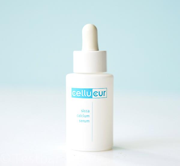 Reviderm - Cellucur Sicca Calcium Serum