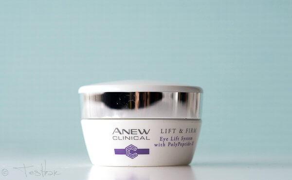 AVON ANEW Clinical Lift & Firm 2-Phasen-Augenpflege