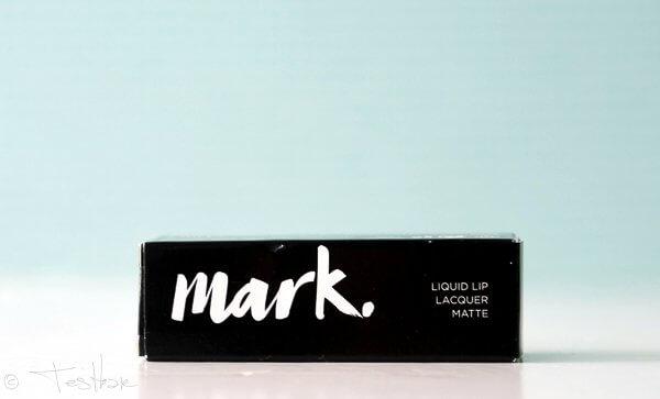 AVON mark. Liquid Lipstick