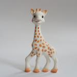 Babyspielzeug – Süße Giraffe – Sophie la girafe