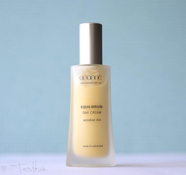 ananné Equilibrium Day Cream - sensitive skin, Tagescreme für empfindliche Haut