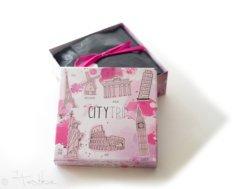 Die Pink Box im August 2018 – Pink Box Citytrip 2018