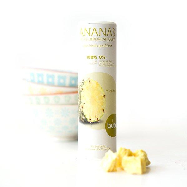 Ananas von Buah
