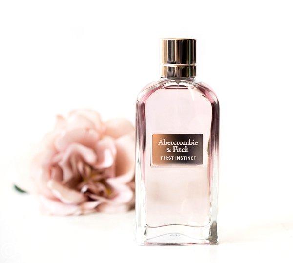 Abercrombie & Fitch - First Instinct Woman Eau de Parfum