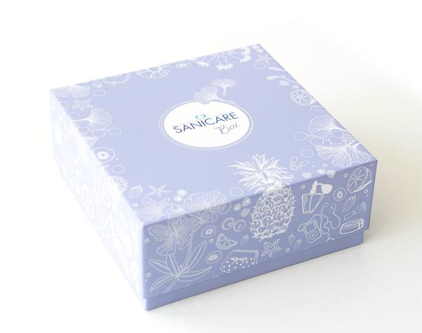 Sanicare Box 1/2017