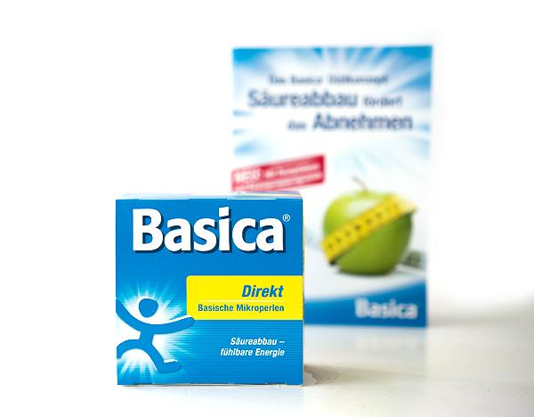 Basica - Direkt Mikroperlen