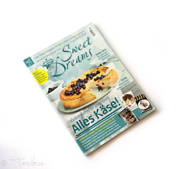 Sweet Dreams - Apfelkuchen/ Eistorten