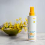 Etat Pur – Mineralischer Sonnenschutz ohne Weißeffekt für Gesicht und Körper SPF 50+ –