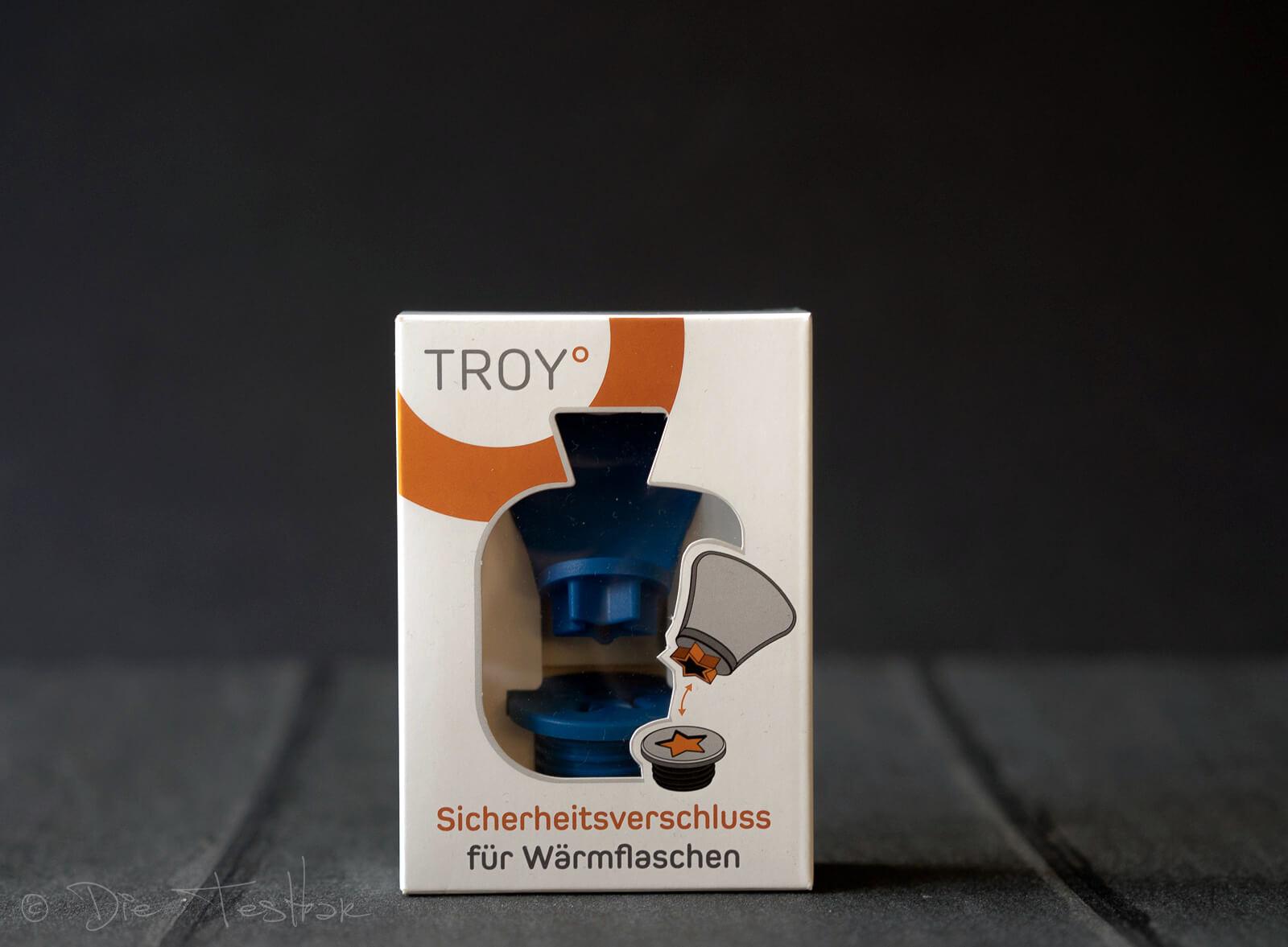 TROY° Premium bundle
