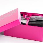 Pink Box Dezember 2014 – Xmas Edition