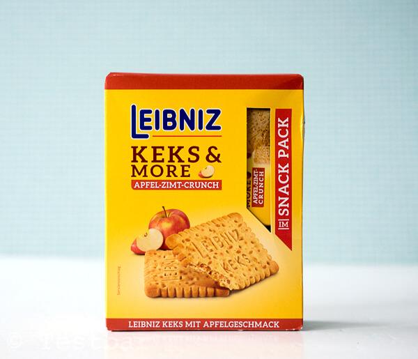 LEIBNIZ - Keks & More