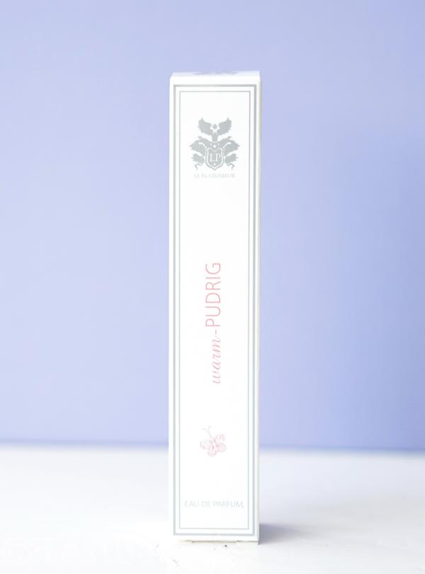Le Parfumeur - Duftflakon