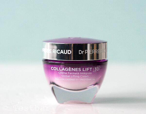 Dr Pierre Ricaud - Globale Lifting-Creme Collagènes Lift 3D