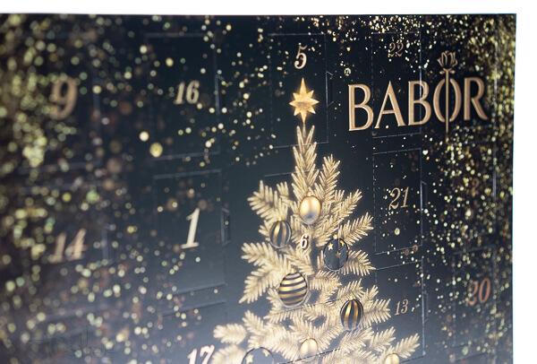 Babor Adventskalender 2018