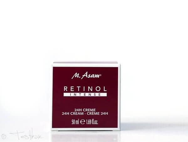 M. Asam RETINOL INTENSE 24h Creme