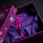 Christmas Box für Blogger von Rossmann