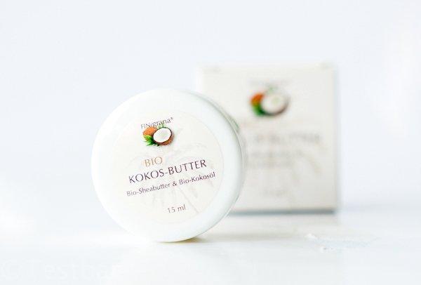 FINigrana Bio Kokosbutter-Soft