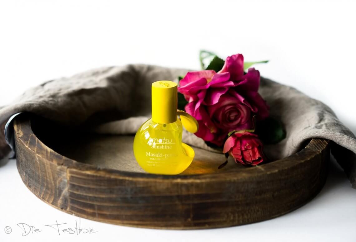 Matsu Sunshine Eau de Parfum Spray von Masakï Matsushïma