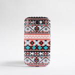 Schickes Handy-Case und Handy-Tasche von DeinDesign