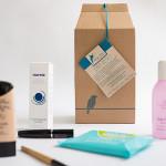 Tierversuchsfreie Produkte mit der Fairy-Box