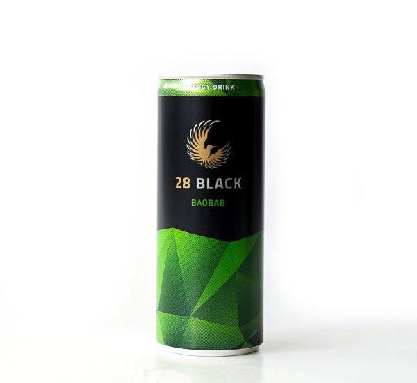 28 BLACK - Baobab