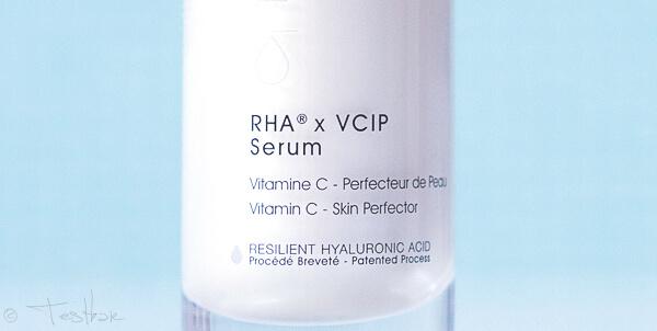 RHA X VCIP SERUM - Hochkonzentriertes Vitamin C Serum kombi