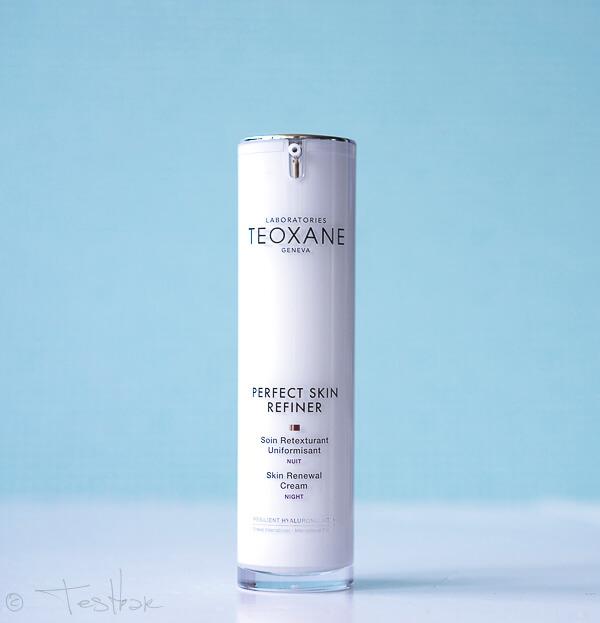 PERFECT SKIN REFINER - Aufbauende Vereinheitlichende Pflege von Teoxane