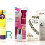 Beautyneuheiten – Beautypress News Box im Mai 2017