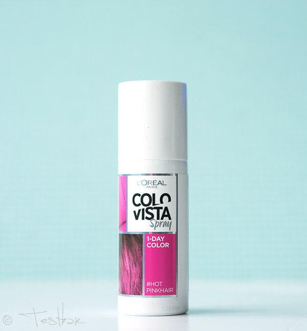 L'Oréal Paris - COLOVISTA 1-Day Spray