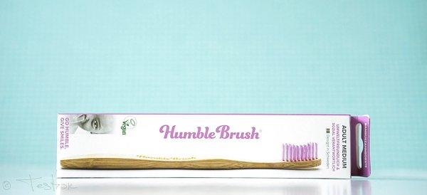 The Humble & Co - Humble Brush