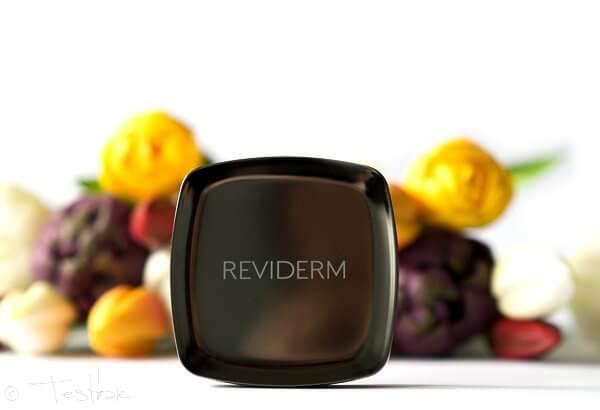 Reshape Blusher von Reviderm