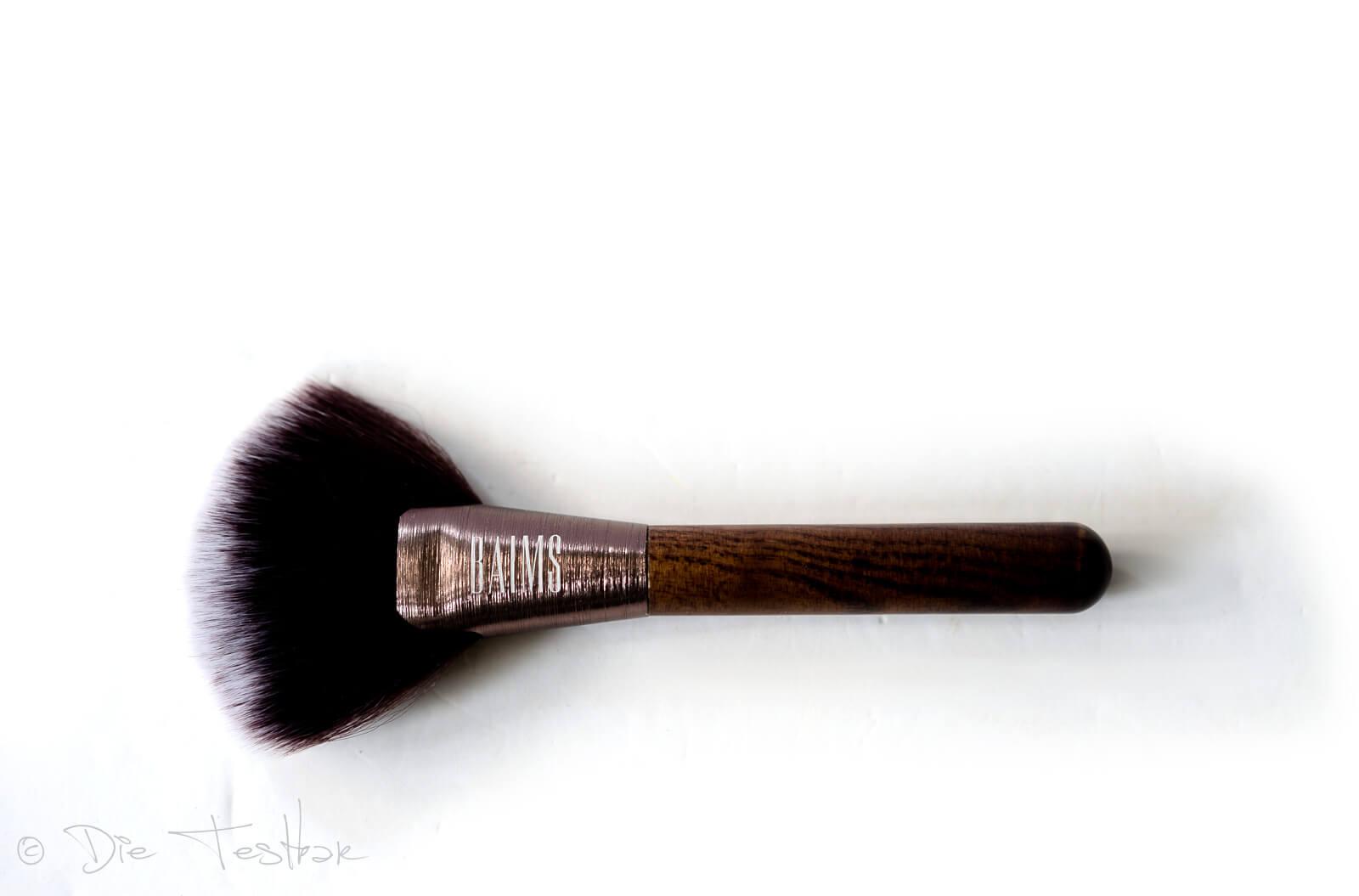 All Over Fan Brush