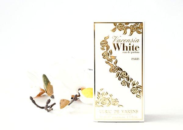 Ulric de Varens - Varensia White