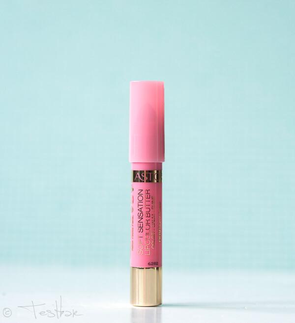 Astor - Soft Sensation Lipcolor Butter