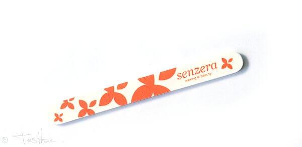 Senzera - Nagelfeile