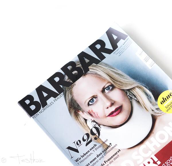 BARBARA - N°29/2018