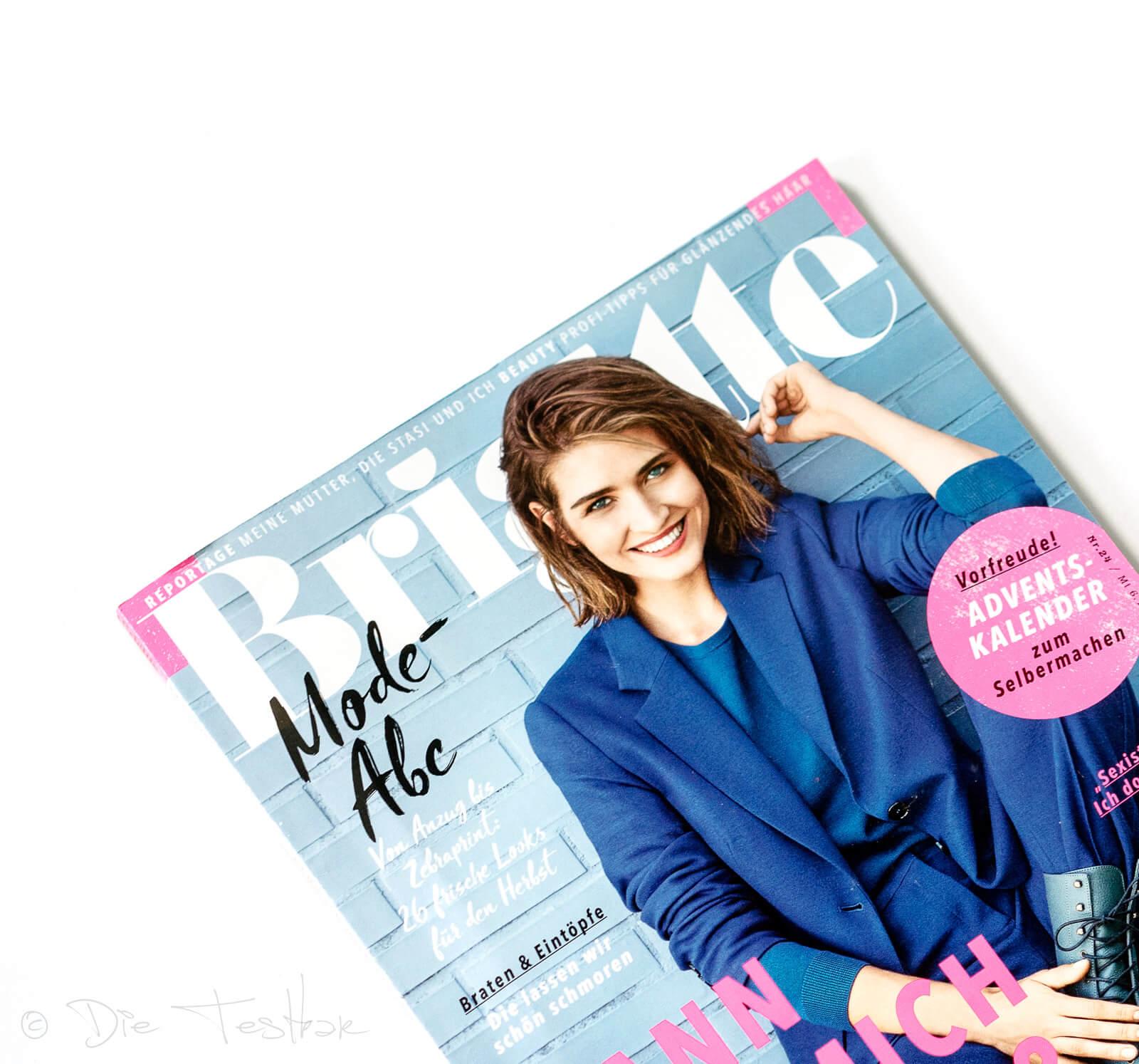 Brigitte - Magazin