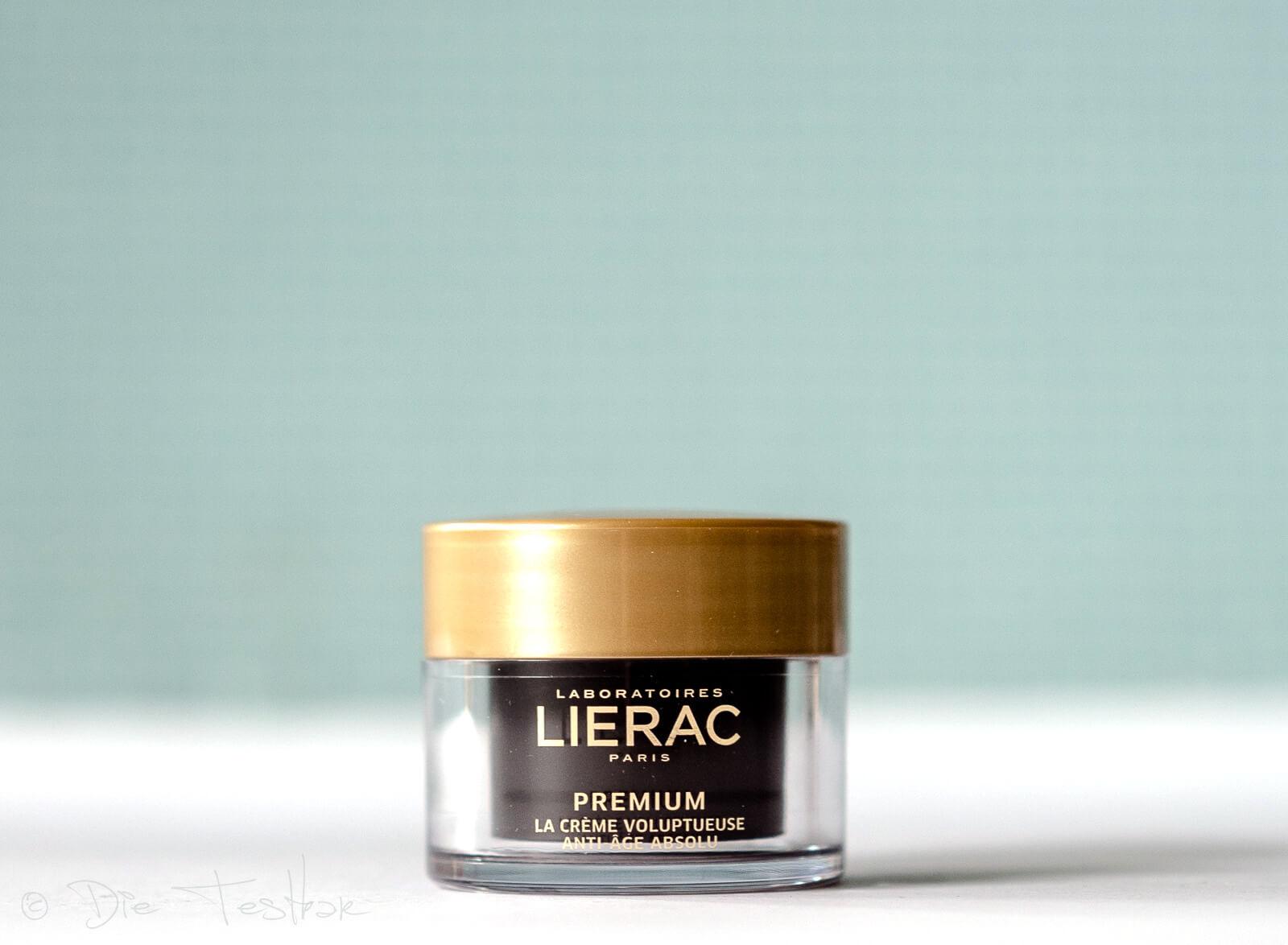 LIERAC - Premium Creme Voluptueuse
