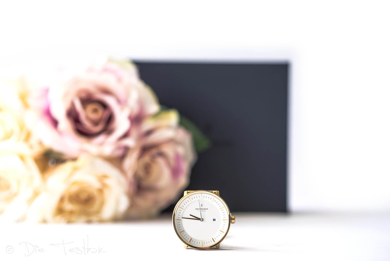 Gewinnspiel - Skandinavischer Chic mit zeitlos schöner Eleganz - Hochwertige Armbanduhr nach Wahl von Nordgreen zu gewinnen