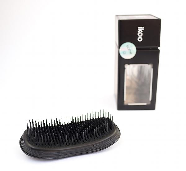 Haarbürste - ikoo brush