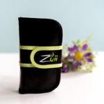 Travel-Pinselset von Zuii Organic
