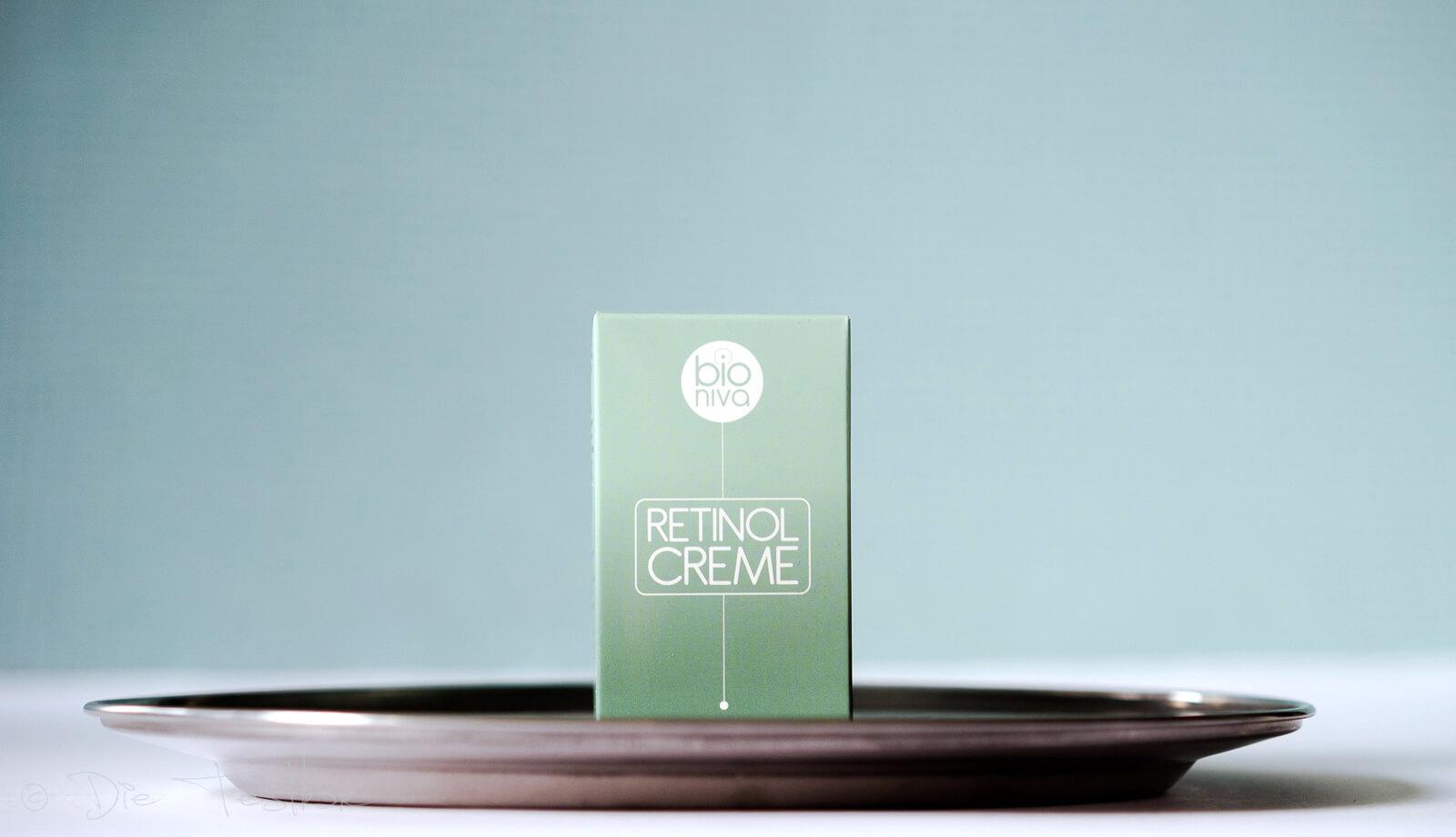Retinol Creme von Bioniva