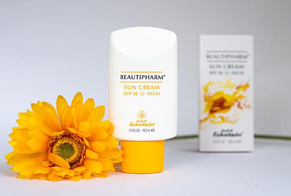 Beautipharm® Sun Cream SPF 30 High